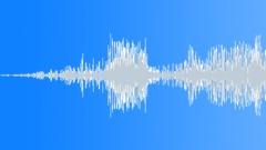 Cartoon Flop - sound effect