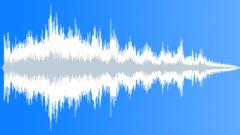 Cartoon Zoom Boing - sound effect
