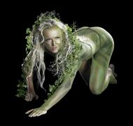 Dryad Stock Photos