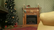 Holiday mystery Stock Footage