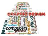 3d graphic design Stock Illustration