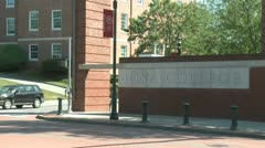 Iona College (1 of 6) Stock Footage