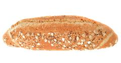 Granary bread Stock Photos