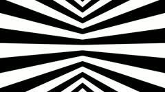 Fold stripe Stock Footage