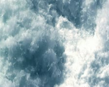 Boiling Sea Stock Footage