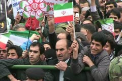 Iran 50 Stock Footage
