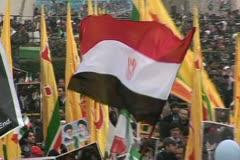 Iran 47. Tehran, Meydan Azadi (Azadi Square) Stock Footage
