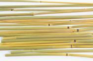 Group of stalks. Stock Photos