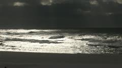 Lightning Storm Stock Footage