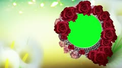 Wedding Backgrounds Stock Footage