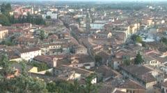 Verona Stock Footage