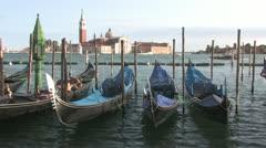 Venice Stock Footage