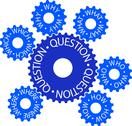 Stock Illustration of question