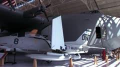 720p Spruce Goose 3 Stock Footage