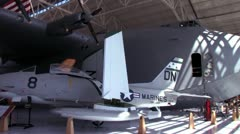 1440 Spruce Goose 3 Stock Footage