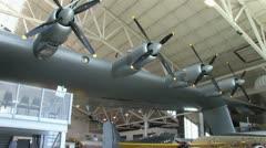1440 Spruce Goose 4 Stock Footage