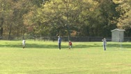 Stock Video Footage of Park festivities (2 of 8)