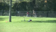 Stock Video Footage of Park festivities (7 of 8)
