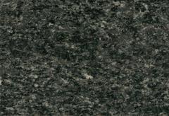 dark gray granite - stock photo