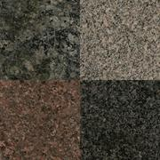 texture granite - stock photo