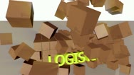Logistic Stock Footage