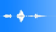 Stock Sound Effects of Alien voice 5