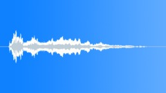 Alien voice 6 - sound effect