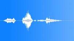 Alien voice 7 - sound effect