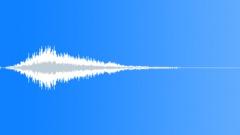 Sci-fi swoosh 2 - sound effect