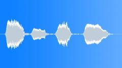 Alien signal Sound Effect