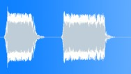 Stock Sound Effects of Alien siren 2