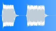 Stock Sound Effects of Alien siren