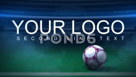After Effects Project - Pond5 football 12691953
