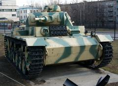 Stock Photo of the tank