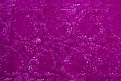 magenta mulberry paper with line thai art background. .. - stock photo