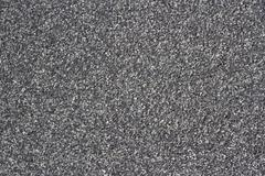 gravel texture. pattern background. - stock photo