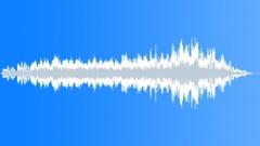 Futuro sparkle bonus - sound effect
