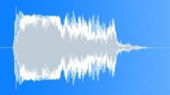 UFO Whoosh - sound effect