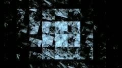 Tessellation Stock Footage