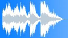 Glass Break 3 - sound effect