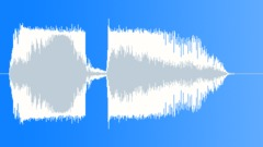 Advance machinery voice - sound effect