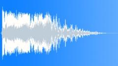 Alien bullet Sound Effect