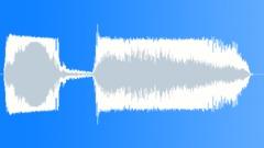 Alien Sound Effect