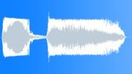 Stock Sound Effects of Alien
