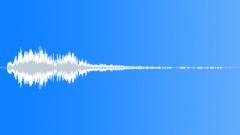 Radio waves whoosh - sound effect