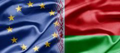 Stock Illustration of eu and belarus