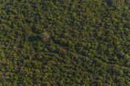 Dalmatia aerial Stock Photos