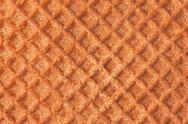 Stock Photo of waffle background