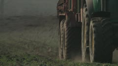 Farming - stock footage