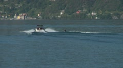 Wakeboard 12 e Stock Footage